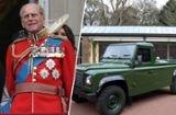 Prinz Philip: Er hat seine Beerdigung bis ins Detail durchgeplant