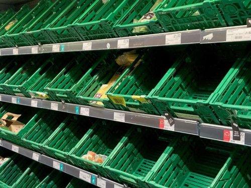 Energie: Teures Gas, wenig Essen: Briten fürchten leidvollen Winter