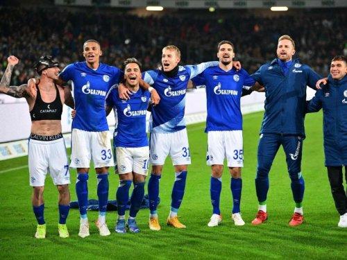 2. Liga: Schalkes emotionaler Abend: Das ist Adrenalin pur