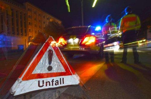 Stuttgart-Mitte: Pedelec-Fahrer bei Unfall verletzt – Polizei sucht Zeugen
