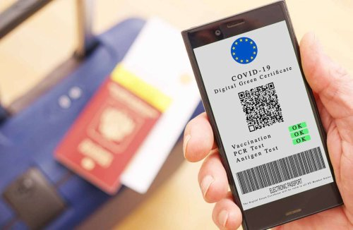 CovPass- und Corona-Warn-App: Woher bekomme ich den QR-Code für den digitalen Impfpass?