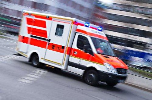 Unglück in Heilbronn: Frau klettert auf Balkon und stirbt nach Sturz