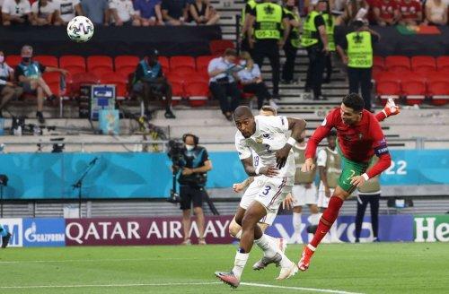 EM 2021: Ronaldo schießt Portugal mit Weltrekord ins Achtelfinale