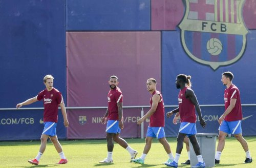 Trainingslager in Donaueschingen: FC Barcelona zu Gast in der Provinz