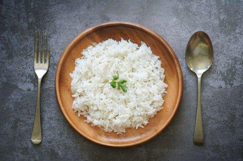 Risotto & Co: Wie viel Gramm Reis pro Person ist die richtige Menge?