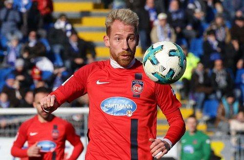 Fußball-Transfermarkt: Marc Schnatterer schließt sich Waldhof Mannheim an