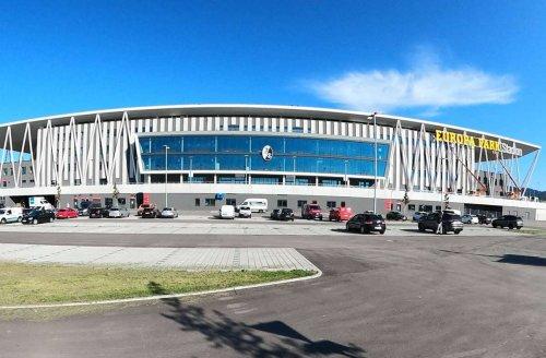 Vor der Premiere gegen RB Leipzig: So sieht das neue Stadion des SC Freiburg aus