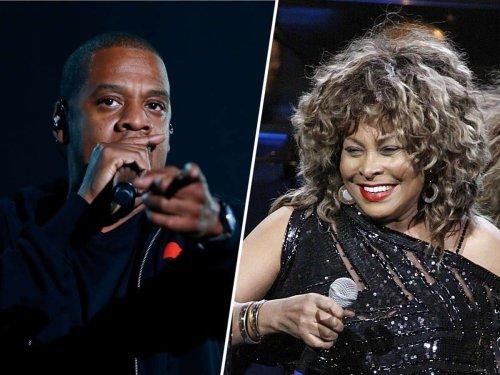 Tina Turner, Jay-Z und mehr: Diese Stars treten der Rock & Roll Hall of Fame 2021 bei