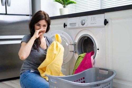 9 Tipps, um Gerüche zu vermeiden: Wäsche stinkt nach dem Waschen