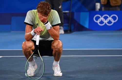 Nach Sieg über Novak Djokovic: Warum der Finaleinzug bei Alexander Zverev große Gefühle auslöst