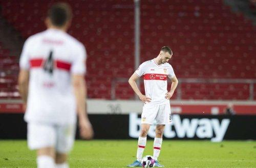 """Netzreaktionen zum VfB Stuttgart: """"Wie sich nur drei Leute auf Twitter für Wolfsburg freuen"""""""