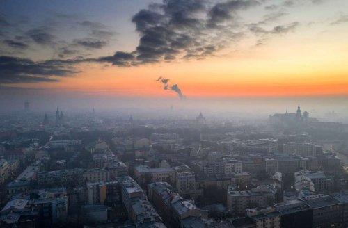Luftqualität in Europa: Wo die Luft am saubersten ist