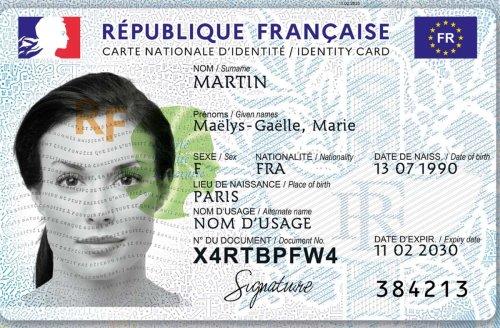 Ärger um Ausweis: Das lange Problem von Saint-Quentin-Lamotte-la-Croix-au-Bailly