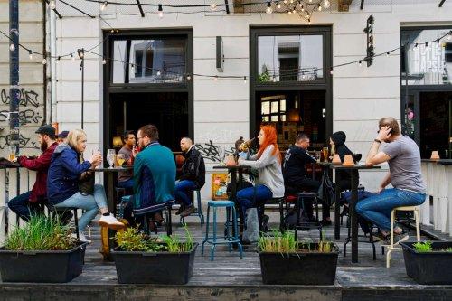 Hier gilt keine Testpflicht am Wochenende: Außengastronomie ohne Test in Baden-Württemberg