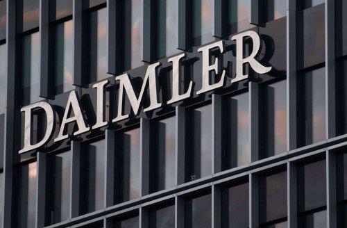 Daimler-Aufspaltung: Was man als Anleger wissen muss