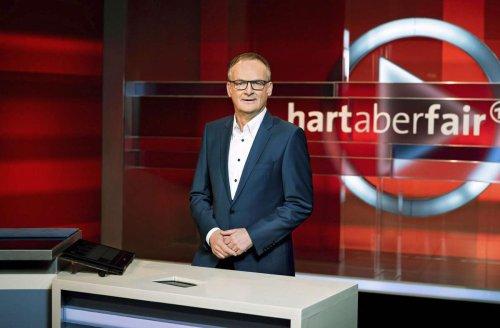 """ARD-Talkshow """"Hart aber fair"""": Heizen, Sprit, Lebensmittel: Dieser Winter wird teuer"""