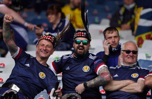 """Gegen Kroatien bei der EM 2021: Schottland freut sich auf ein """"Alles-oder-Nichts-Spiel"""""""