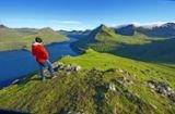 Reise auf die Färöer: Fjorde, Schafe und James Bond
