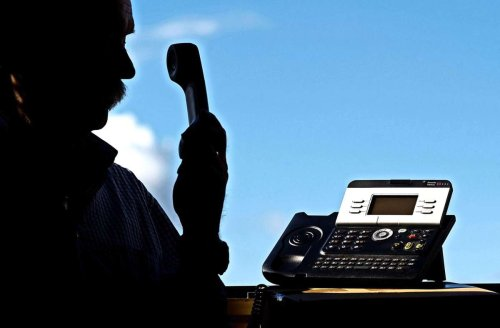 68-jährige Stuttgarterin Betrugsopfer: Telefonbetrüger machen mit Kombimasche reiche Beute
