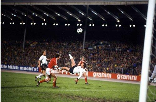 Vor Deutschland gegen Armenien: Unvergessene Länderspiele in Stuttgart