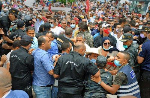 Trotz Milliardenhilfen: Tunesien könnte ein zweiter Libanon werden