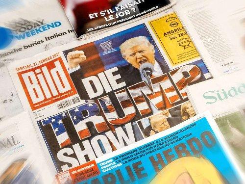 Neuer Fernsehsender: BILD: Starttermin für TV-Ableger steht