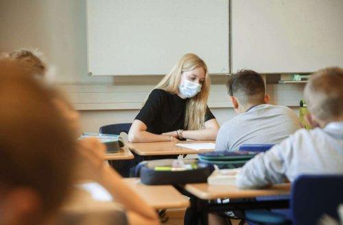 Coronavirus in Stuttgart: Infektionsfälle in Schulen sind leicht rückläufig