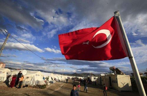 Ärger in der Türkei: Flüchtlinge als Spielball