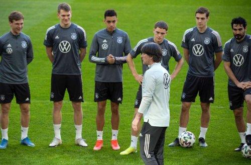 Deutschland bei der EM 2021: Der Fahrplan von Joachim Löw mit dem deutschen Team