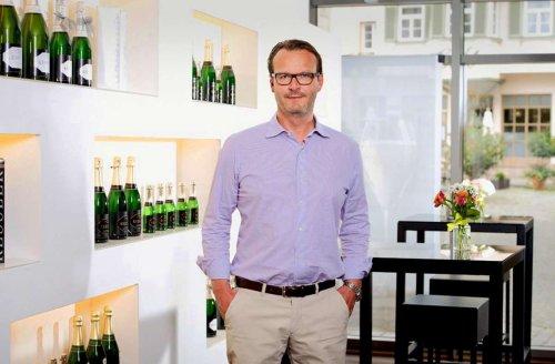 Kessler zieht es nach Stuttgart: Ein eigener Shop nur für Sekt