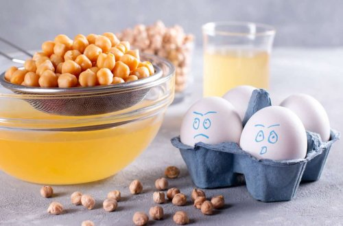 Ersatz für Eier beim Backen - 12 einfache Alternativen