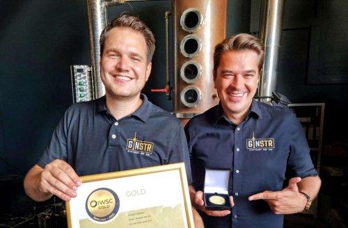 Stuttgarter zum zweiten Mal Weltmeister: Die kleine Marke Ginstr schlägt erneut die Weltkonzerne