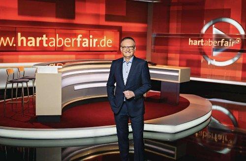 """TV-Talk bei """"Hart aber fair"""": Trügerische Ruhe an der Flüchtlingsfront"""