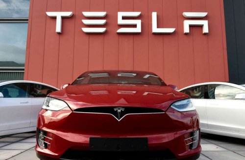 Tesla trotzt der Krise: Elektroautobauer mit weiterem Rekordquartal