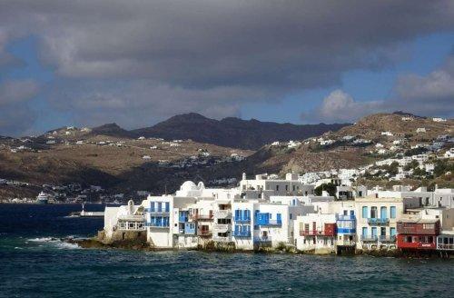 Reiseziel im Herbst: Warum Urlaub in Griechenland boomt