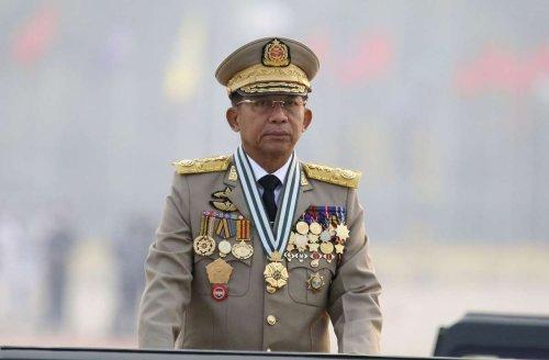 Myanmar: Militärjunta will rund 5000 inhaftierte Demonstranten freilassen