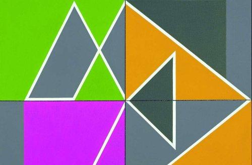 Neu im Kunstmuseum Stuttgart:: Paul Uwe Dreyer treibt die Kunst auf die Spitze