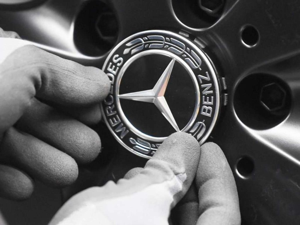 Daimler News