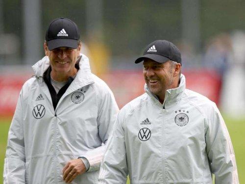 Nationalmannschaft: Bierhoff denkt über Verstärkung im DFB-Management nach