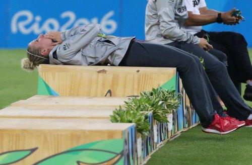 Olympische Spiele 2021: Worauf stehen die Medaillen-Gewinner?