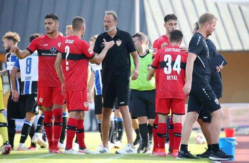 VfB Stuttgart: Drei Gründe für große Zuversicht