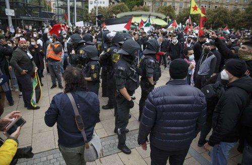 Stuttgart news cover image