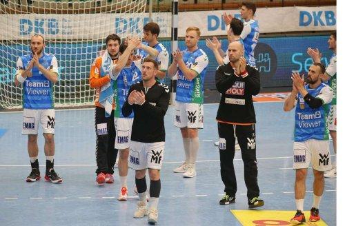 Handball-Bundesliga: Nichts geht mehr bei Frisch Auf Göppingen