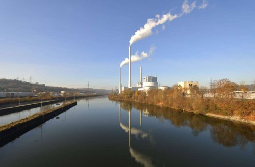 EnBW: Energiekonzern will am Standort Altbach/Deizisau raus aus der Kohle
