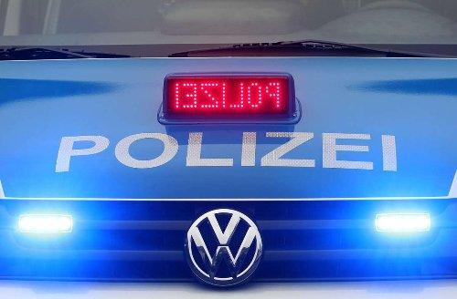 Geiselnahme in Hamburg: Polizei befreit drei Kinder aus verbarrikadierter Wohnung