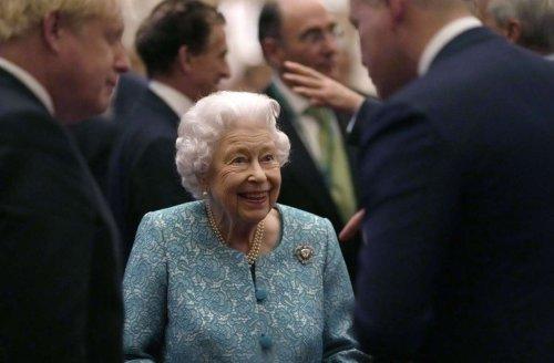 Elizabeth II.: Queen fühlt sich zu jung für Senioren-Preis