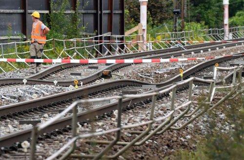Rheintalbahn: Deutsche Bahn baut Route in der Schweiz aus