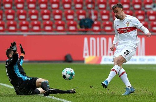 Einzelkritik zum VfB Stuttgart: Philipp Försters Treffer reicht dem VfB nicht zu mehr
