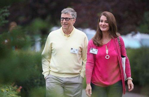 Bill und Melinda Gates trennen sich: Die Spenden dürften weiter fließen