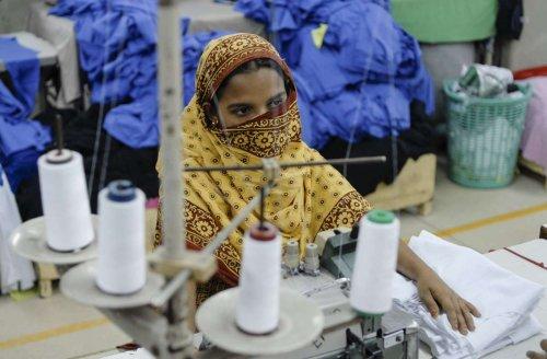 Übermorgen – die Nachhaltigkeits-Kolumne: So fair oder unfair ist Mode heute